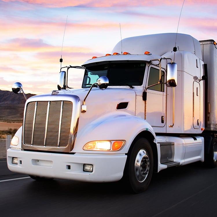 Transportation & Freight Forwarding